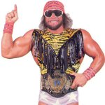 R.I.P. Macho Man Randy Savage