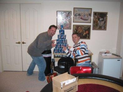 Beeramid 2006 - WrestleMania 22