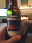 12 Dogs Of Christmas Ale