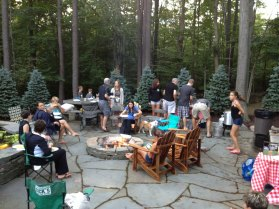 Clambake 2012 - Group Shot