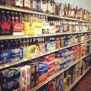 Bryan Adams & The Beer Aisle
