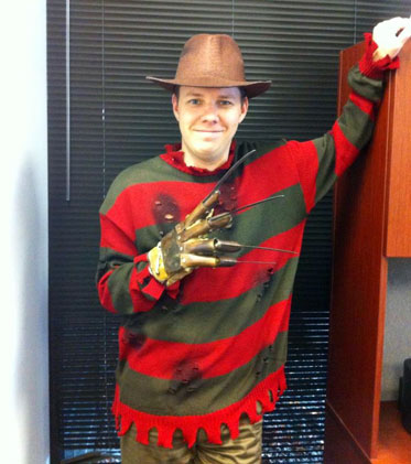Pip As Freddy