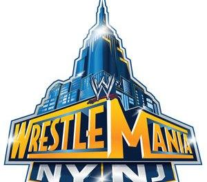 WrestleMania 29 Logo