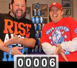 6 Days Till The Beeradmid Returns