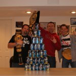 The 2013 Beeramid – WrestleMania 29