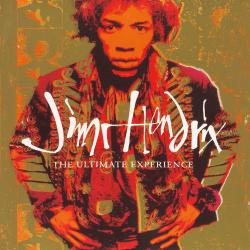 he Jimi Hendrix Experience – Jimi Hendrix