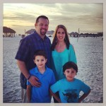 Family On Marco Island