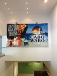 Cabo - At The Airport