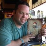 Cabo - Grabbing A Drink At The Cantina