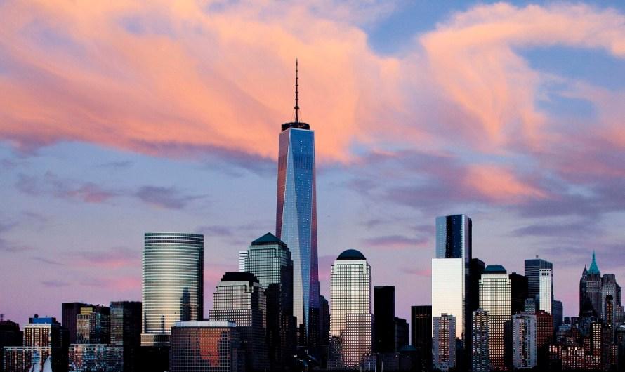 Never Forget September 11th – Together We Roll Forward