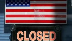 America Closed