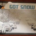 Got Snow? Snow Removal Scam