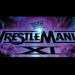 WrestleMania 11 Logo