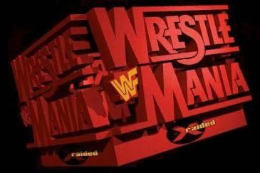 WrestleMania 14 Logo