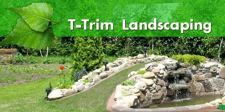 Tony Chasar & T-Trim Landscaping – Buyer Beware