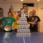 The 2014 Beeramid – WrestleMania 30