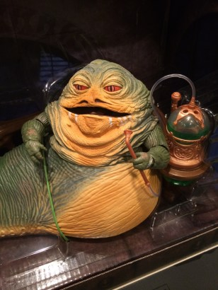 Jabba's Throme Room (2)