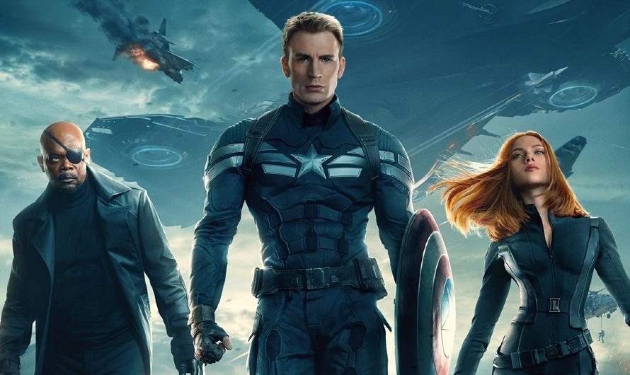 Captain America: The Winter Soldier – The Best Avenger?