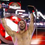 WrestleMania 31 - Seth Rollins