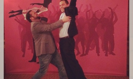 Dirty Dancing With Al