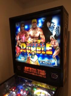 Royal Rumble Pinball (5)