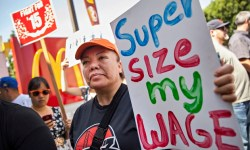 Super Size My Wage