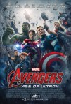 Avengers - Age Of Ultron
