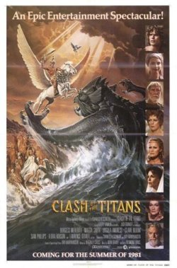 Clash Of The Titans (1981)