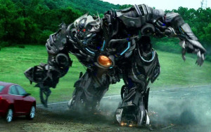 Galvatron Age Of Extinction