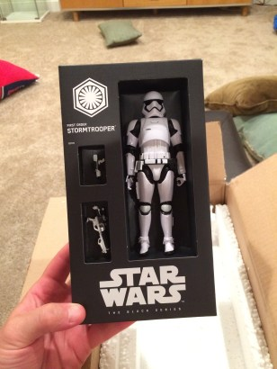 SDCC First Order Stormtrooper (7)