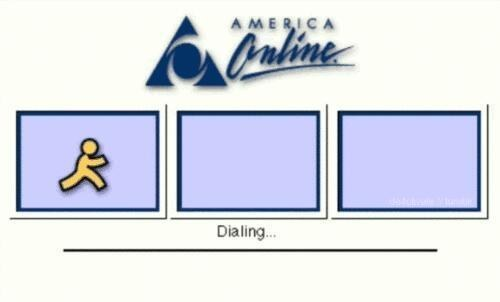 Never Forget AOL