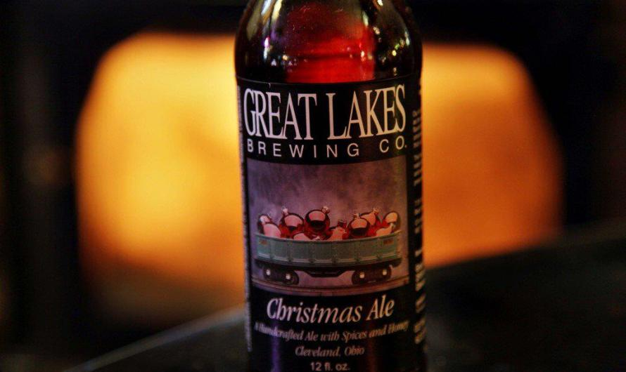 A Cleveland Staple – Great Lakes Christmas Ale