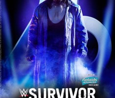 Survivor Series (2015) – 25 Years Of Taker… I Guess