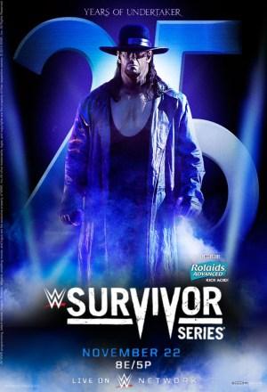 Survivor Series (2015)