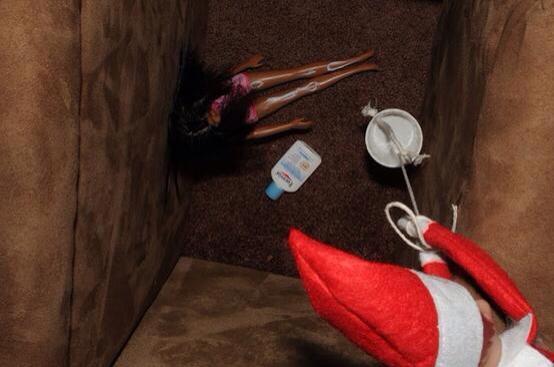 Elf On The Shelf (13)