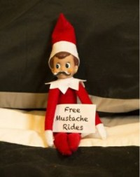 Elf On The Shelf (4)