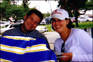 Indiana University Homecoming 2001 (5)