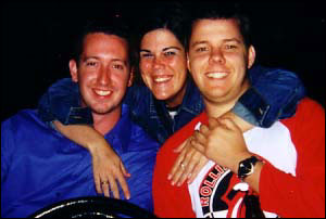 Indiana University Homecoming 2001 (7)