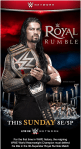 Royal Rumble 2016 Preview