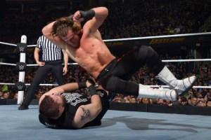 Fastlane 2016 - Ziggler vs Owens