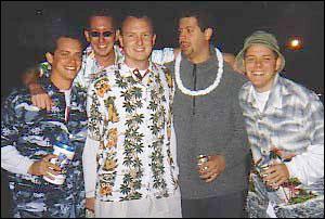 Jimmy Buffett Show 2001 (2)