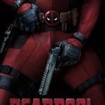 Deadpool (2016) Gets A Crisp High Five