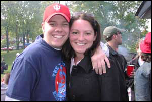 Indiana University Homecoming 2002 (12)