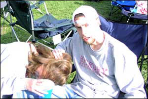 Indiana University Homecoming 2002 (14)