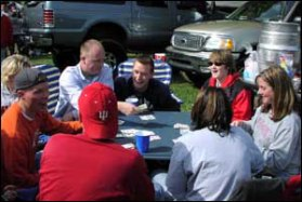 Indiana University Homecoming 2002 (2)