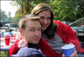 Indiana University Homecoming 2002 (20)