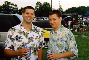 Jimmy Buffett Show 2004 (1)