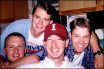 Nothin But a Good Time (7)