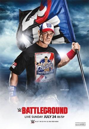 Battleground (2016)