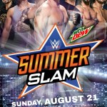 SummerSlam (2016) – Sunday Bloody Sunday